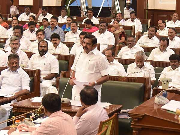 TN Assembly to be convened on today over Mekedatu Dam issue