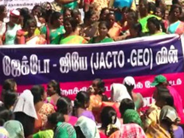 Jacto Geo decides to enter strike from December 4th