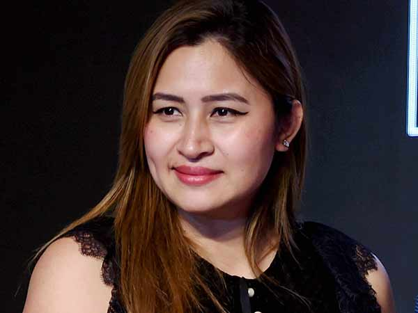 Badminton player Jwala Gutta name is missing from voters list