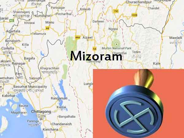 Exit poll: Who will win in Mizoram assembly election?