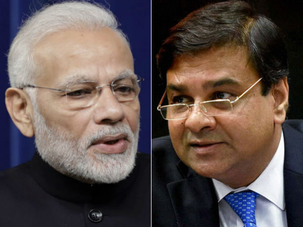 We will miss you Dr Urjit Patel, says PM Modi