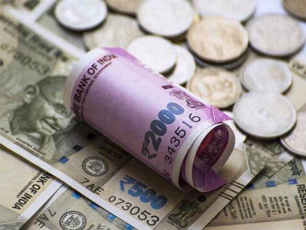 April October Fiscal Deficit at Rs 6.24 Lakh Crore