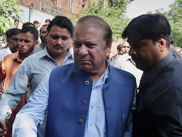 Nawaz Sharif sentenced to 7 years in jail in NAB reference case