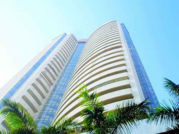 Mumbai Sensex and Nifty went to low and end at ground