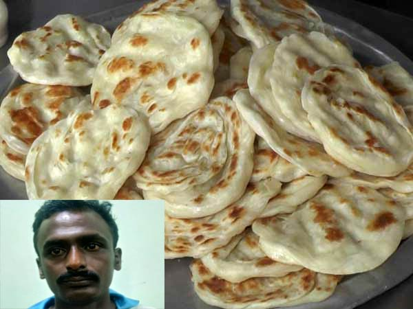 Parotta fight in Chennai, 7 party men arrested