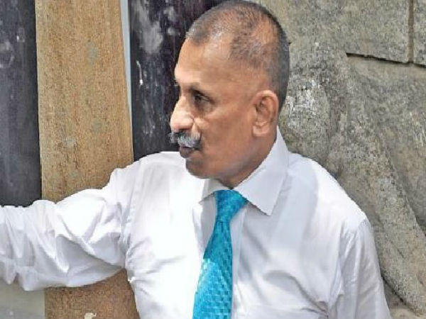 Tamilnadu Government mulls to take action against Idol wing chief Pon Manickavel
