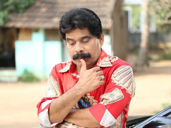 Actor Power Star Srinivasan missing?