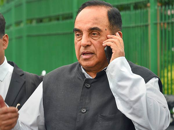 Shaktikanta Das being appointed as RBI Governor is wrong says BJP MP Subramanian Swamy