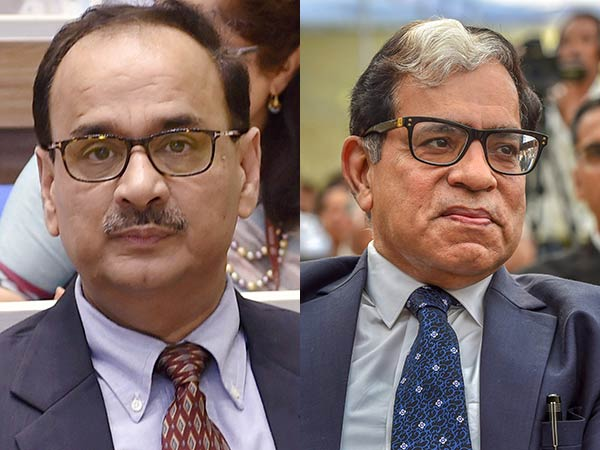 CJI appoints Justice A K Sikri to be part of the CBI selection panel committe
