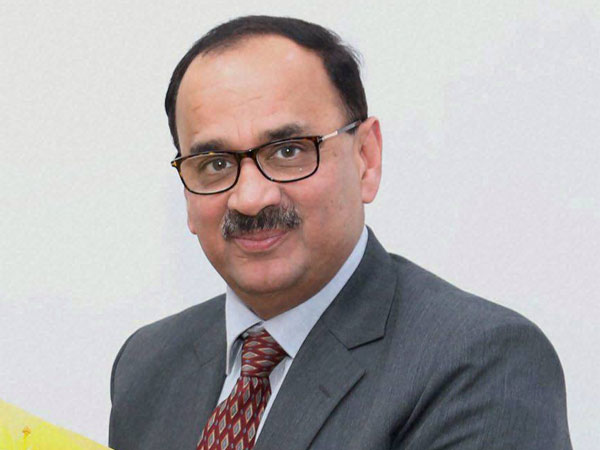Union Ministry tells Alok Verma to join work for a day today