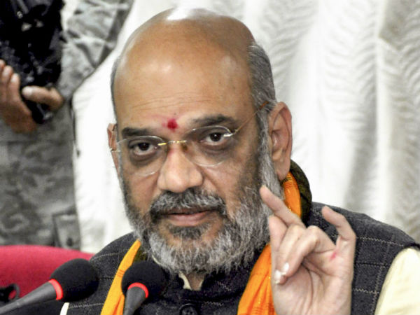 BJP will win likes more than 300 seats In Lok sabha Election says Amit Sha