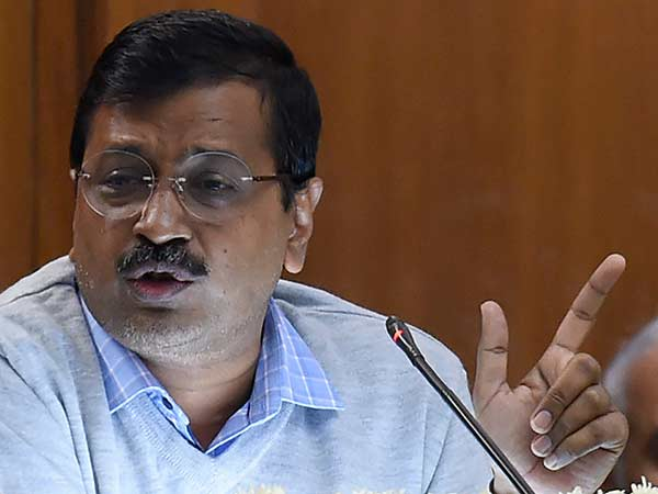 An anonymous email reportedly threatened to kidnap arvind kejriwals daughter