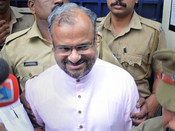 Four nuns transferred after protesting against rape-accused Bishop Franco Mulakkal
