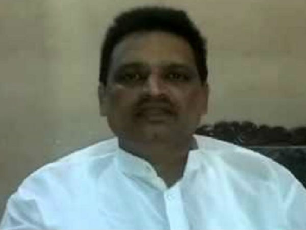 i will chop of your hands and legs, karnataka congress mla threatens forest officials
