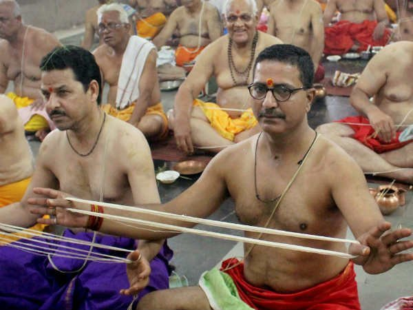 After marathas, now brahmins to protest in mumbai for reservations