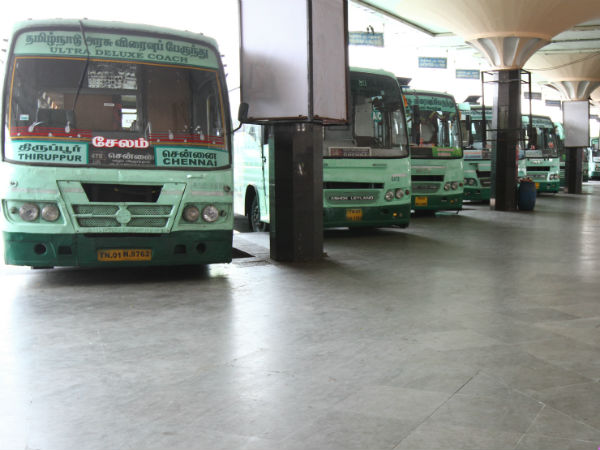 சென்னை திரும்பும் மக்கள்... இன்று முதல் சிறப்பு பேருந்துகள் இயக்கம்