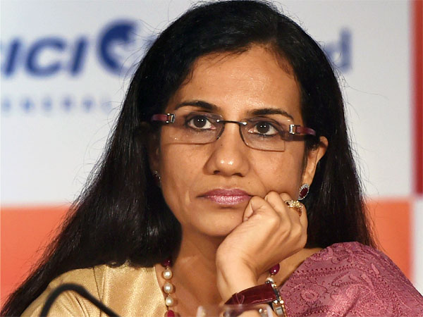 Cbi files criminal case against chanda kochhar and videocon group md venugopal dhoot