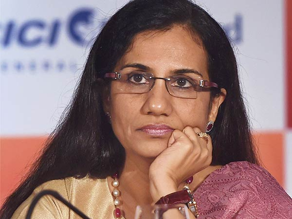 Cbi officer who signed fir against chanda kochhar in icici videocon case transferred