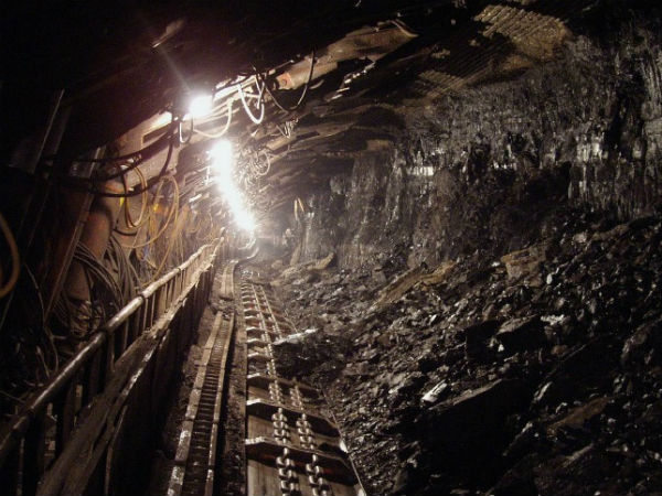Shocking incident in China, 19 peoples death in coal mine