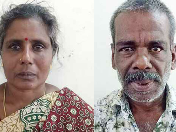 Couple arrested for supply Kanja in Kovai