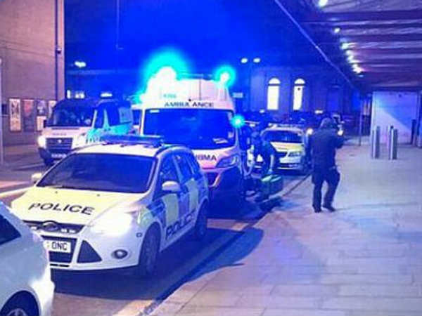 knife attack at manchester train station leaves 3 injured on new years eve