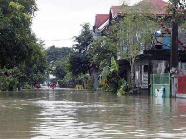 Philippine Floods death toll Rise 68