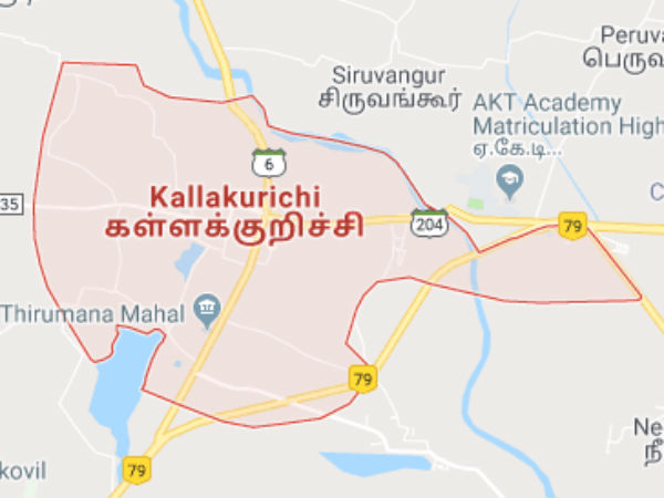 Kallakurichi emerges as the 33rd district in Tamil Nadu