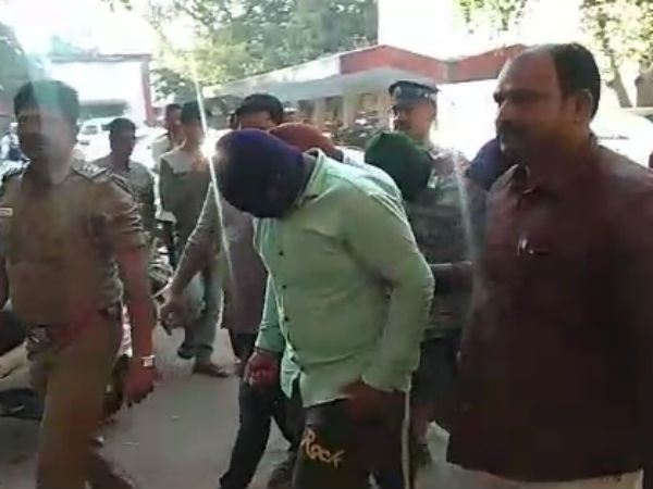 Police arrested 16 accused in Kalyan Jewellers robbery