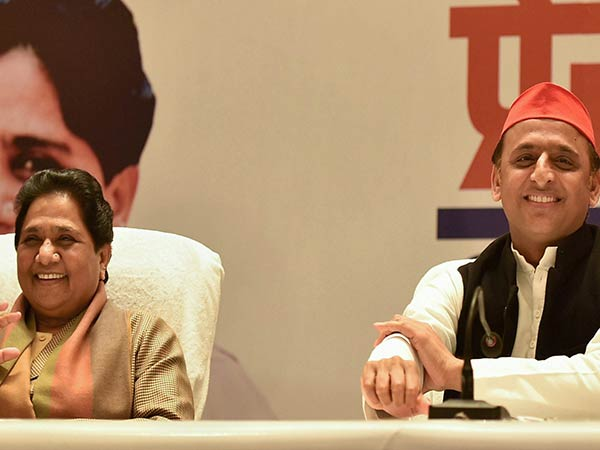 SP-BSP to announce alliance in joint press meet - Live updates