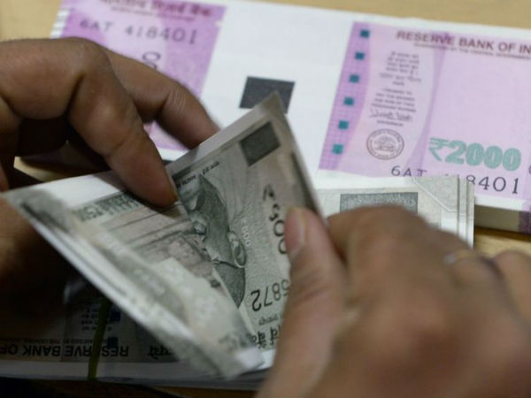 Direct tax increase by 14 perecnt to Rs 8.74 lakh crore