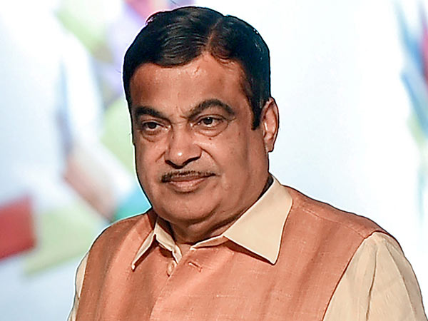 Ganga river to be 100% clean by march next year says nitin gadkari