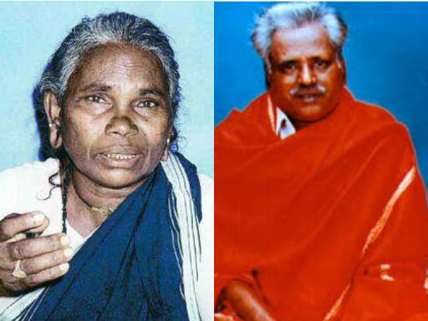Bangaru Adigalar and 093 others to be honorued with Padma Shri award