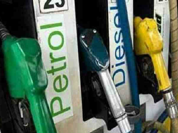 Petrol and Diesel price Increasing Day by Day