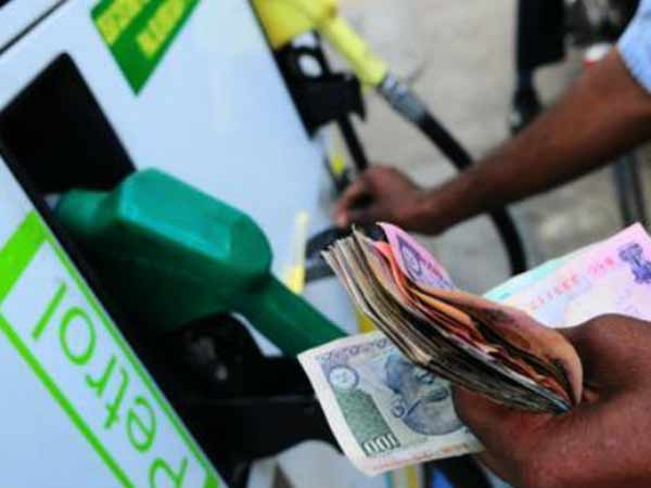 Petrol and diesel prices hiked again