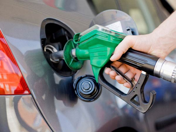 Petrol and diesel prices go upwards