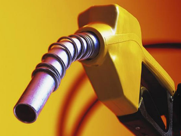 Petrol, diesel prices upwards Daily