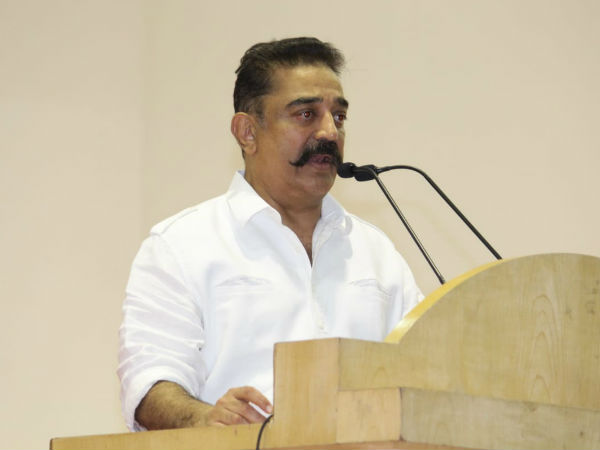 Kamal haasan demands not to give voting for Nota