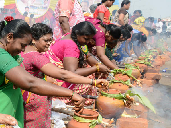 TN Govt., announces 14th also Leave For Pongal Festival