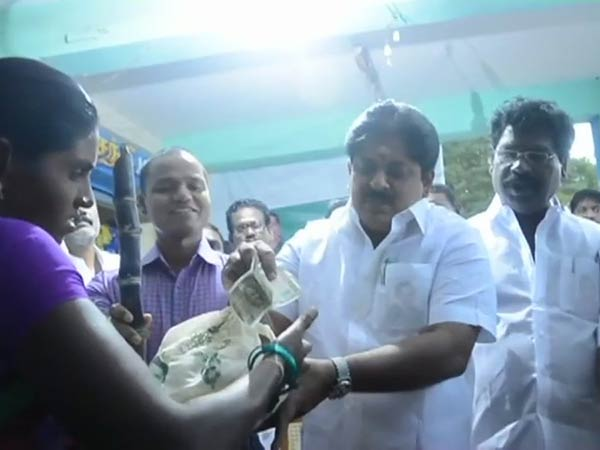 1 crore people wont get Pongal gift as Rs 1000