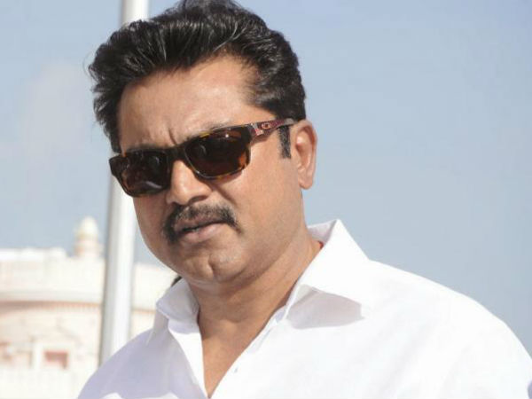 Does not have a alliance with rajini and kamal says sarath Kumar