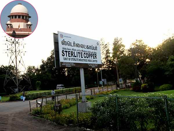 SC Allow to Reopen Sterlite Plant
