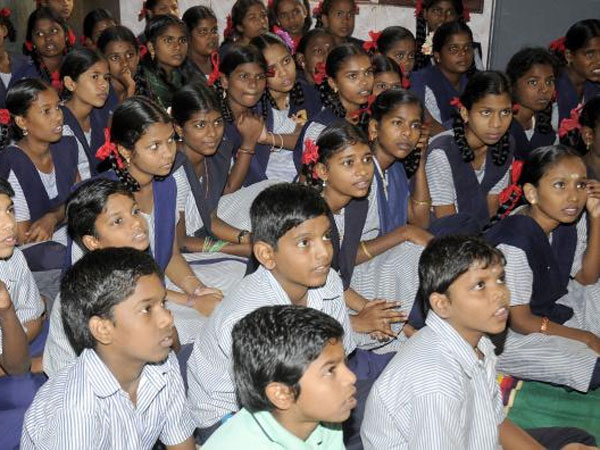 in gujarat, school students to shoutout jai hind, jai bharat during roll call from january 1