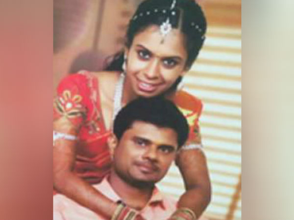 Husband and wife committed suicide