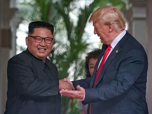 Trump-Kim Jong to meet again in February: White House