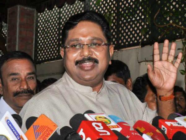 லோக்சபா தேர்தல் வியூகம்..!! வெற்றியை தரும் அந்த 11 தொகுதிகள்.. டிடிவி தினகரன் சர்வே