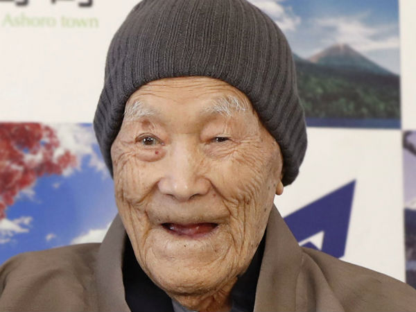 worlds oldest man dies in japan at age 113