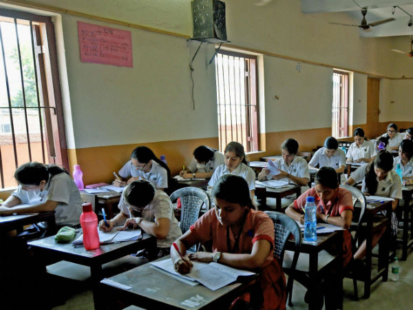 Public examination will be held for 5th and 8th standard