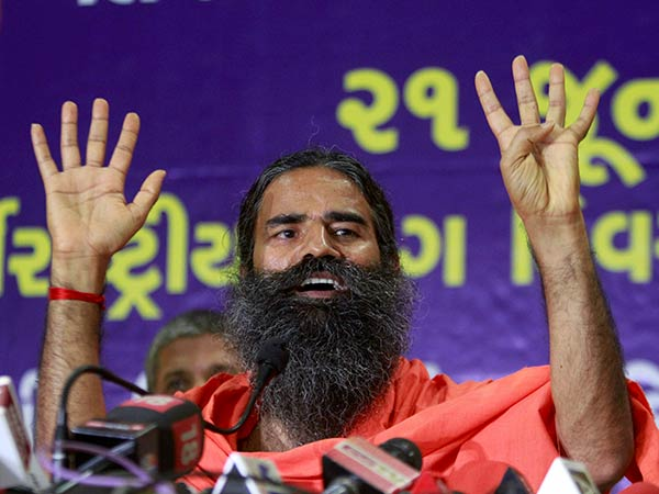 Hindu deity ram was ancestor of hindus and muslims, claims baba ramdev