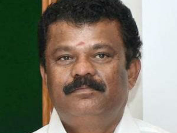 Apex court ruled that it can't ban 3 years imprisonment for former minister balakrishna reddy
