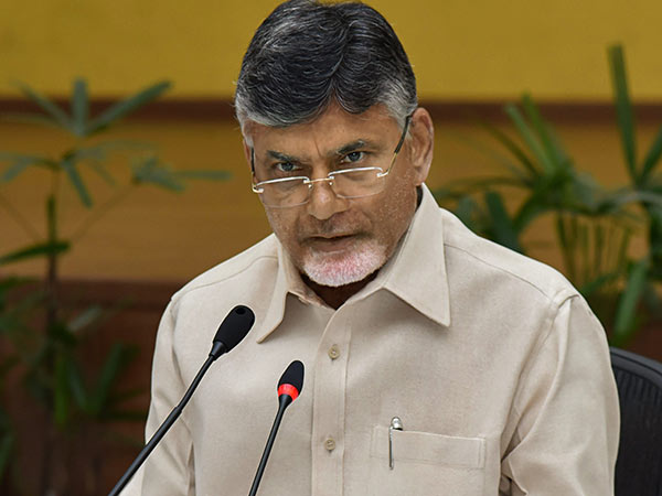 Chandrababu Naidu says that w know how to fulfill our demands!